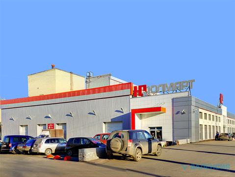 Сдается торговое помещения в Московском р-не, 2590м2, 1эт, - Фото 3