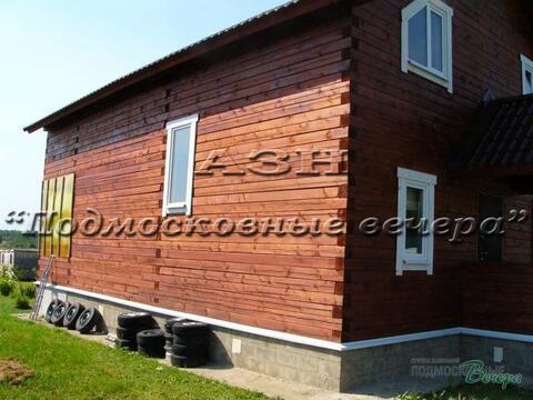 Ярославское ш. 80 км от МКАД, Нововоскресенское, Дом 136 кв. м - Фото 3
