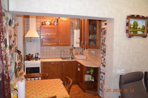 2-х комнатная квартира, Минская 20 - Фото 5
