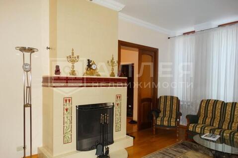 Дом 380 кв.м. под ключ с мебелью на лесном участке 20 сот. - Фото 5