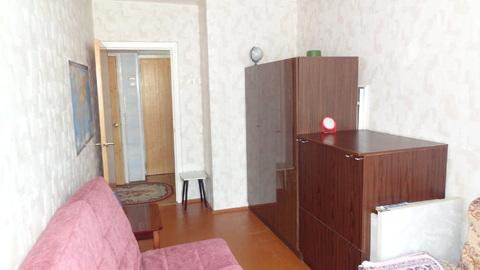 Сдаётся комната в двухкомнатной квартире пос. Дома отдыха Авангард - Фото 1