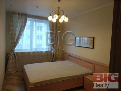 Сдаю 2 комнатную квартиру по адресу Москва, Хорошевское шоссе, 12 к1 - Фото 3