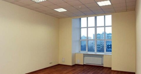 Офис 35 кв.м на ул.Проспект Мира, м вднх 7 м/пеш, без мебели, арендные . - Фото 1