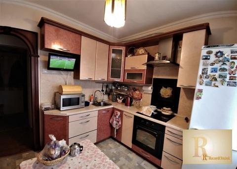 Продаётся трёхкомнатная квартира в центре Балабаново - Фото 4
