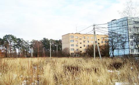 ИЖС 15 сот, санаторий им. Герцена, Москва река. - Фото 5