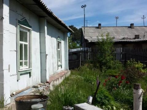 Г. Бердск, ул. 2-я Линейная д.12 - Фото 1