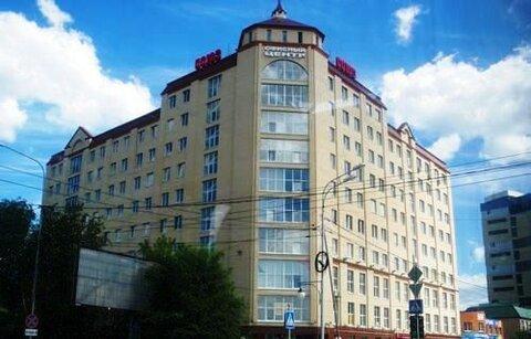 Продам офис в центре города, БЦ союз - Фото 1