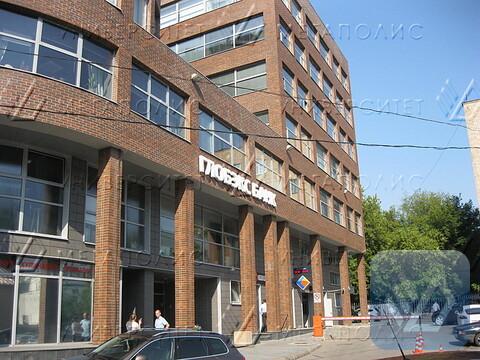 Сдам офис 854 кв.м, Земляной вал ул, д. 59 к2 - Фото 3