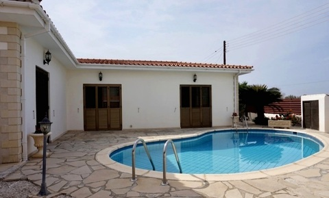 Объявление №1636309: Продажа виллы. Кипр