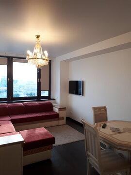 Улица Новый Арбат дом 10, 3-комнатная квартира 70 кв.м. - Фото 4
