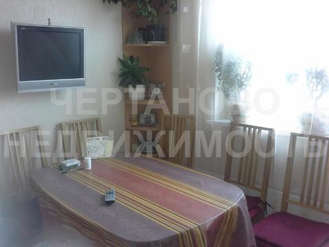 3к квартира в аренду у метро Бульвар Дмитрия Донского - Фото 3