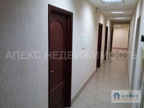 Аренда офиса 175 м2 м. Проспект Вернадского в бизнес-центре класса В в . - Фото 1