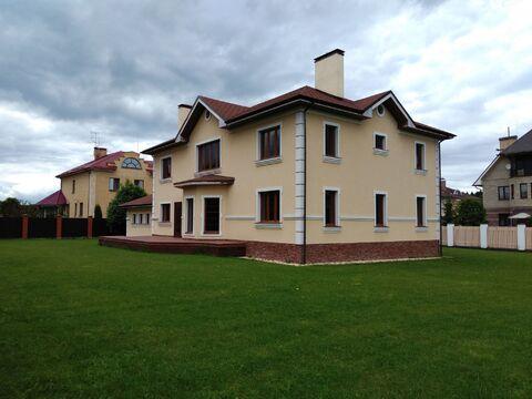 Шикарный дом с участком 20 соток ИЖС в Булатово - Фото 1