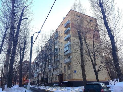 Продам однокомнатную квартиру рядом с Коломенским парком - Фото 2