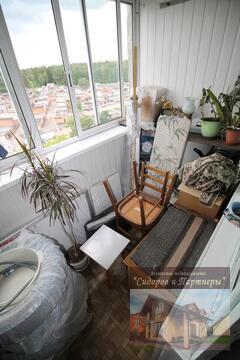 3 х комнатная квартира - Фото 5