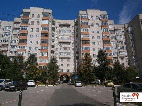 Продажа квартиры, Владимир, Ул. Чайковского - Фото 1