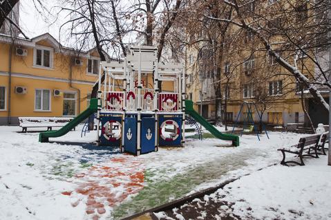 Прекрасная 5-ти комнатная квартира в историческом центре Москвы - Фото 5