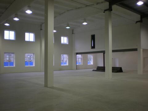 3900 кв.м производственно-складские помещения, п. Белакирево, Влад. об - Фото 3