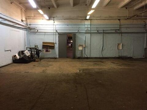 Сдам складское помещение 1680 кв.м, м. Международная - Фото 5