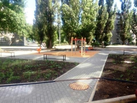 Продажа однокомнатой квартиры в Липецке. ЖК Жуковский-2 - Фото 5