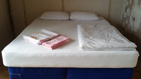 Комната в 2-х комнатной квартире на сутки, ночь, неделю - Фото 1
