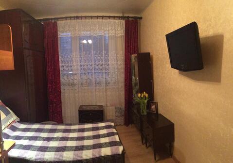 4-комнатная квартира с изолированными комнатами - Фото 5