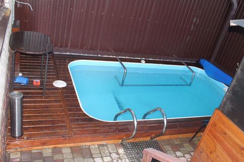Дуплекс г.Краснодар с бассейном и баней - Фото 2