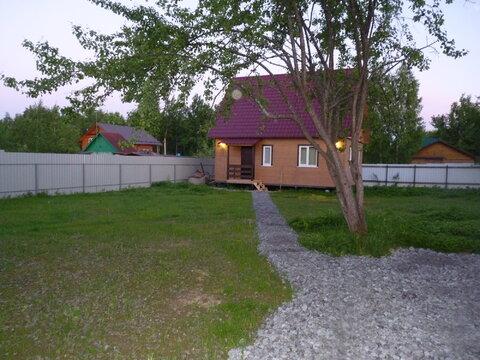 Продается дом 80 кв. м. недалеко от