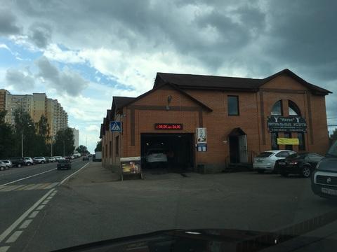Продается здание ул. Ухова - Фото 1