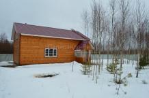 Уютный дом на лесном участке, д.Сатино, 85км от МКАД по Киевскому шосс - Фото 5