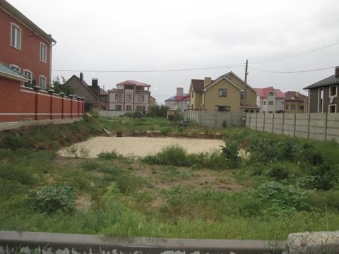 Продается зем.участок ул Пятницкая - Фото 1
