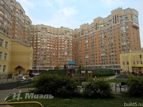 Продажа квартиры, м. Царицыно, Ул. Радиальная 6-я - Фото 3