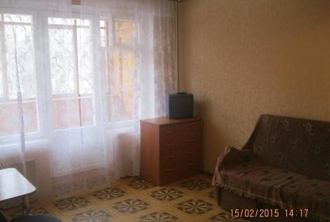 1-к. квартира, м. Щелковская, Чусовская ул - Фото 1