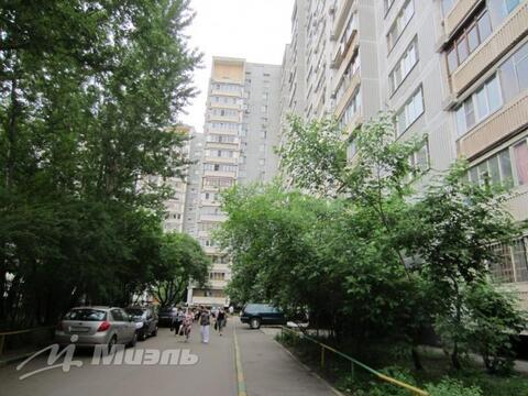 Продажа квартиры, м. Тимирязевская, Ул. Яблочкова - Фото 2