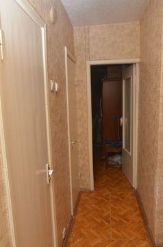 Продается 4 комнатная квартира в г. Иваново на ул.Большой Воробьевской - Фото 5