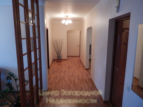 Пятикомнатная Квартира Москва, улица Берзарина, д.19, корп.1, САО - . - Фото 2