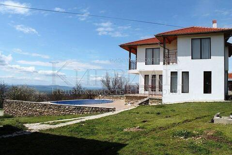Дом с бассейном в 27 км от Варна - Фото 2