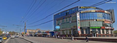 Продажа ТЦ Фили 2802 м2 на Барклая 10а метро Багратионовская - Фото 2