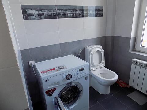 Продам таунхаус 3 этажа +цоколь+гараж.е/ремонт, вид, свой котел, балкон - Фото 4