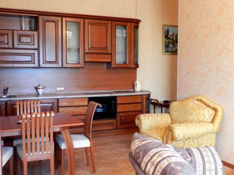 360 000 €, Продажа квартиры, Купить квартиру Юрмала, Латвия по недорогой цене, ID объекта - 313137155 - Фото 1