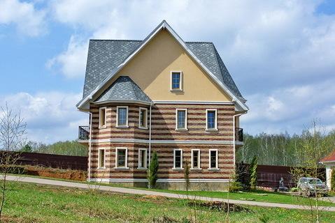 Квартира в дуплексе 230 кв.м. с участком 3,9 соток на Рублёвке - Фото 1