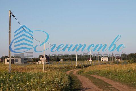 Продажа участка, Садовый, Новосибирский район - Фото 4