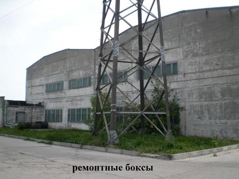 Продаётся промбаза в р-не Кирилловской промзоны на территории 3,7 га. - Фото 3