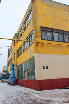 Аренда псн площадью 176 кв.м.(м.Волгоградский пр-т) - Фото 2