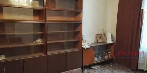 Продается 1 комнатная квартира м. Калужская - Фото 2