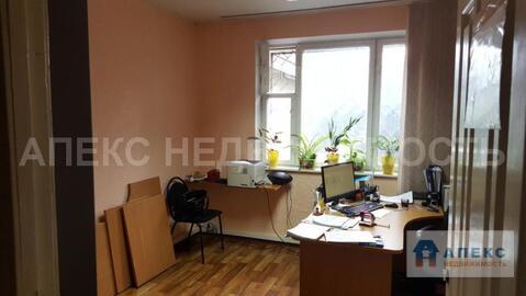 Аренда офиса 131 м2 м. Юго-Западная в жилом доме в Тропарёво-Никулино - Фото 1