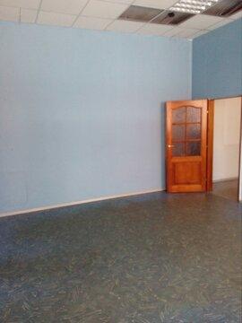 Сдам в аренду офис из 2 кабинетов на пр. Ленина площадью 42 кв.м. - Фото 5