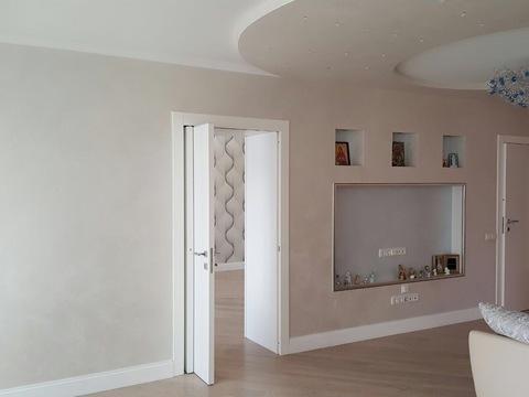4 комнатная квартира в г. Домодедово, Каширское шоссе д. 38 А - Фото 2