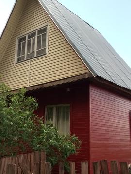 Продается домик с участком - Фото 2
