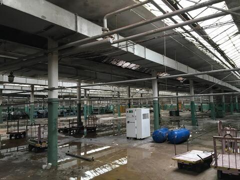 Продам производственный комплекс 77 000 кв.м. - Фото 2